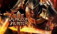 In addition to the game Dinosaur War for Android phones and tablets, you can also download Dungeon Hunter 3 for free.