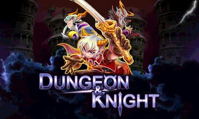 Download Dungeon & Knight Plus Android free game. Get full version of Android apk app Dungeon & Knight Plus for tablet and phone.