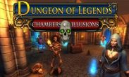 In addition to the game Ticket to Ride for Android phones and tablets, you can also download Dungeon of Legends for free.