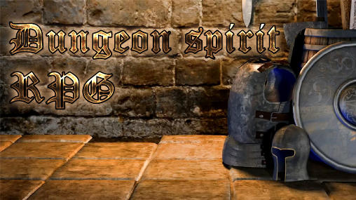 Download Dungeon spirit RPG Android free game. Get full version of Android apk app Dungeon spirit RPG for tablet and phone.