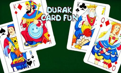 Download Durak card fun Android free game. Get full version of Android apk app Durak card fun for tablet and phone.