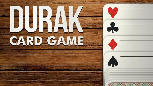Download Durak: The card game Android free game. Get full version of Android apk app Durak: The card game for tablet and phone.