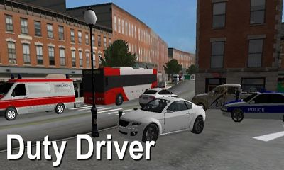 Download Duty Driver Android free game. Get full version of Android apk app Duty Driver for tablet and phone.