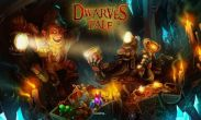 In addition to the game Disney Alice in Wonderland for Android phones and tablets, you can also download Dwarves' Tale for free.