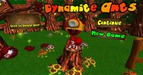 In addition to the game Truffula Shuffula The Lorax for Android phones and tablets, you can also download Dynamite ants for free.