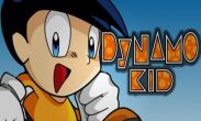 In addition to the game The Infinite Black for Android phones and tablets, you can also download DynamoKid Touch for free.