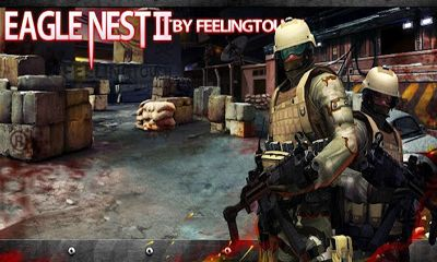 Download Eagle Nest II Revolution Android free game. Get full version of Android apk app Eagle Nest II Revolution for tablet and phone.