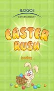 In addition to the game Race Rally 3D Car Racing for Android phones and tablets, you can also download Easter Rush for free.