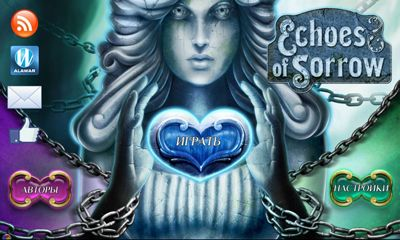 Download Echoes of Sorrow Android free game. Get full version of Android apk app Echoes of Sorrow for tablet and phone.