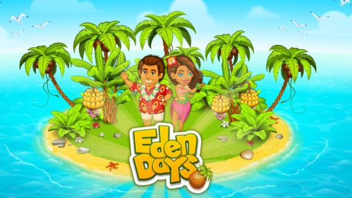 Download Eden days: Valentine Day Android free game. Get full version of Android apk app Eden days: Valentine Day for tablet and phone.