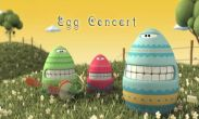 In addition to the game Trainz Driver for Android phones and tablets, you can also download Egg Concert for free.