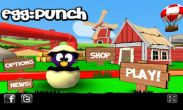 In addition to the game Flight Theory Flight Simulator for Android phones and tablets, you can also download Egg Punch for free.