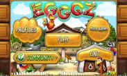 In addition to the game Talking Gina the Giraffe for Android phones and tablets, you can also download EGGGZ for free.