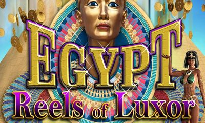 Download Egypt Reels of Luxor Android free game. Get full version of Android apk app Egypt Reels of Luxor for tablet and phone.