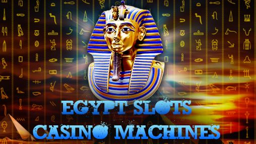 Download Egypt slots casino machines Android free game. Get full version of Android apk app Egypt slots casino machines for tablet and phone.