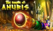 In addition to the game Dots for Android phones and tablets, you can also download Egypt Zuma – Temple of Anubis for free.