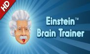 In addition to the game Stargate Command for Android phones and tablets, you can also download Einstein. Brain Trainer for free.