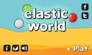 In addition to the game Dominoes Deluxe for Android phones and tablets, you can also download Elastic World for free.