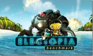In addition to the game Bubble Journey for Android phones and tablets, you can also download Electopia for free.