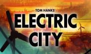 In addition to the game Crusade Of Destiny for Android phones and tablets, you can also download Electric City - A New Dawn for free.