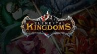 In addition to the game Fishdom Spooky HD for Android phones and tablets, you can also download Elemental kingdoms. Legends of four empires for free.