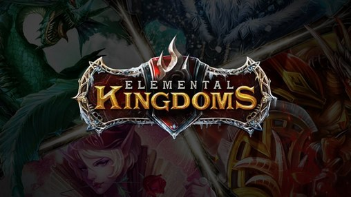 Download Elemental kingdoms. Legends of four empires Android free game. Get full version of Android apk app Elemental kingdoms. Legends of four empires for tablet and phone.