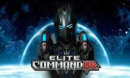 In addition to the game X Construction for Android phones and tablets, you can also download Elite CommandAR Last Hope for free.