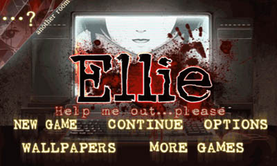 Screenshots of the Ellie - Help me out, please for Android tablet, phone.