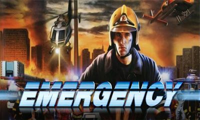 Screenshots of the Emergency for Android tablet, phone.