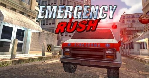 Download Emergency rush Android free game. Get full version of Android apk app Emergency rush for tablet and phone.