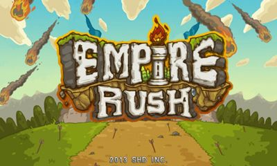 Download Empire Rush Android free game. Get full version of Android apk app Empire Rush for tablet and phone.