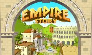 In addition to the game The CATch! for Android phones and tablets, you can also download Empire Story for free.