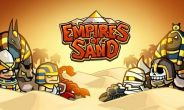 In addition to the game Infinite Sky for Android phones and tablets, you can also download Empires of sand for free.