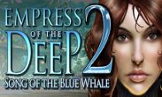 In addition to the game Lyne for Android phones and tablets, you can also download Empress of the Deep 2 for free.