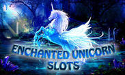 In addition to the game Galaxy Assault for Android phones and tablets, you can also download Enchanted unicorn slots for free.