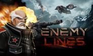 In addition to the game Catan for Android phones and tablets, you can also download Enemy Lines for free.