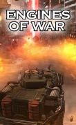 In addition to the game Diamond Blast for Android phones and tablets, you can also download Engines of war for free.