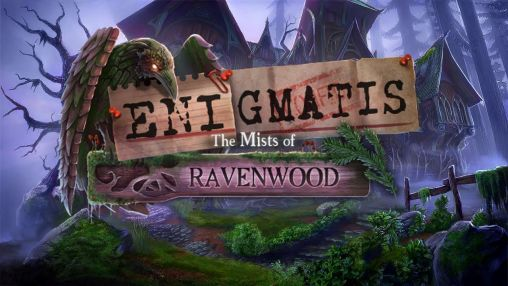 Download Enigmatis 2: The mists of Ravenwood Android free game. Get full version of Android apk app Enigmatis 2: The mists of Ravenwood for tablet and phone.