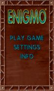 In addition to the game Dots for Android phones and tablets, you can also download Enigmo for free.