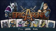 In addition to the game Overkill 2 for Android phones and tablets, you can also download Epic arena for free.