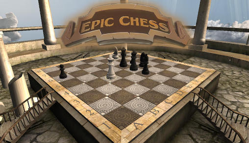 Download Epic chess Android free game. Get full version of Android apk app Epic chess for tablet and phone.