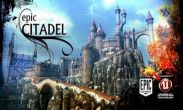 In addition to the game Grand Theft Auto Vice City for Android phones and tablets, you can also download Epic Citadel for free.