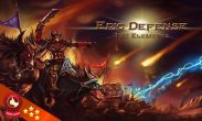 In addition to the game Swing Shot for Android phones and tablets, you can also download Epic Defence for free.