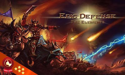 Download Epic Defence Android free game. Get full version of Android apk app Epic Defence for tablet and phone.