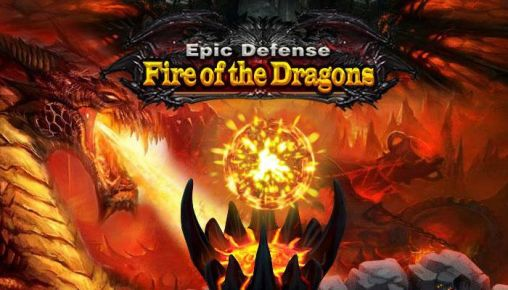 Download Epic defense: Fire of the dragons Android free game. Get full version of Android apk app Epic defense: Fire of the dragons for tablet and phone.