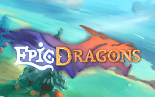 Download Epic dragons Android free game. Get full version of Android apk app Epic dragons for tablet and phone.