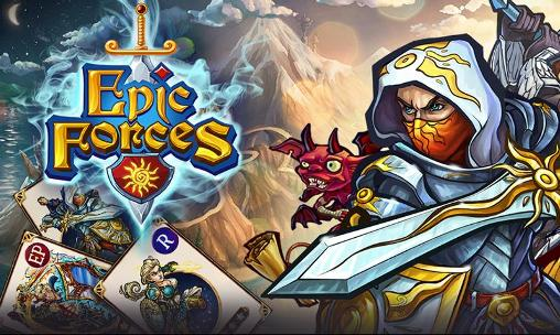 Download Epic forces Android free game. Get full version of Android apk app Epic forces for tablet and phone.