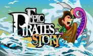 In addition to the game Call of Mini - Zombies for Android phones and tablets, you can also download Epic Pirates Story for free.