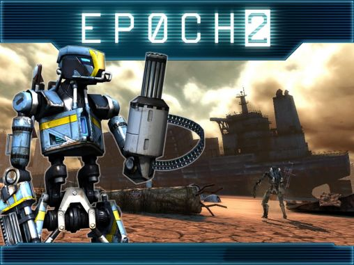 Download Epoch 2 Android free game. Get full version of Android apk app Epoch 2 for tablet and phone.