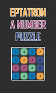 In addition to the game Chain Reaction for Android phones and tablets, you can also download Eptatron: A number puzzle for free.
